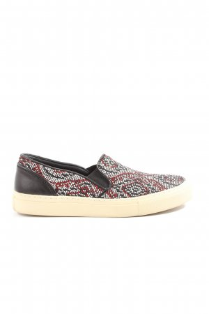 Closed Espadrillas multicolore stile casual