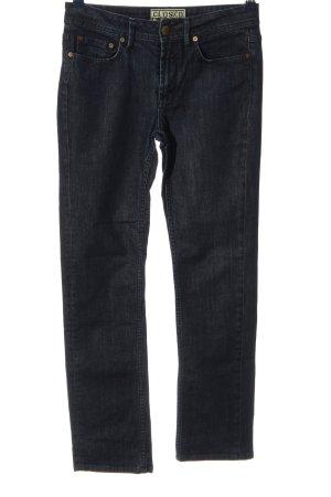 Closed Spodnie z pięcioma kieszeniami czarny W stylu casual