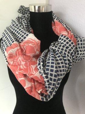 Closed Zijden sjaal veelkleurig Katoen