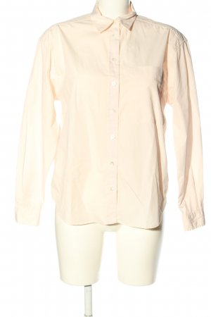 Closed Hemd-Bluse creme Casual-Look