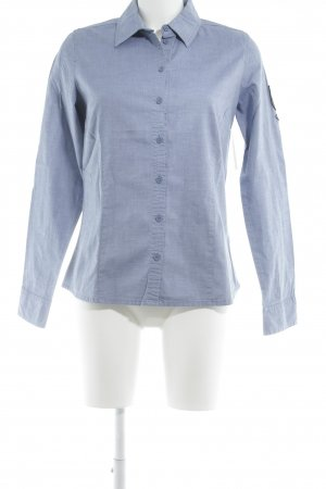 Closed Hemd-Bluse himmelblau Casual-Look