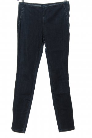 Closed High Waist Jeans blau Casual-Look