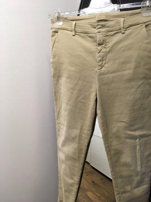 Closed Pantalon 3/4 multicolore