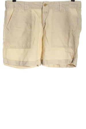 Closed Hot Pants creme Elegant