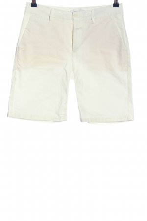 Closed Shorts weiß Casual-Look