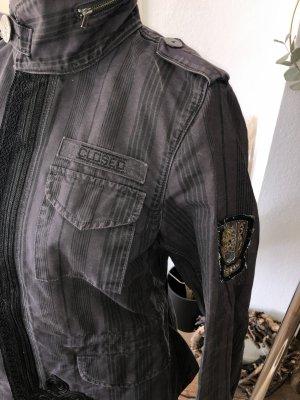 Closed Jacke Blazer tolle Details Übergangsjacke