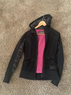 Closed Sports Jacket black-pink