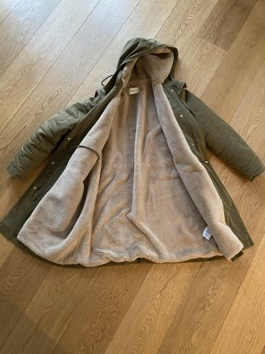 Closed Jacke Parka Mantel