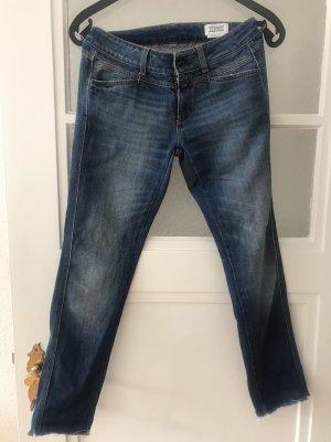 Closed Boyfriend jeans blauw