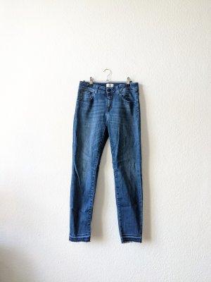 Closed Jeans slim fit multicolore Cotone
