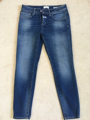 Closed 7/8 Length Jeans blue