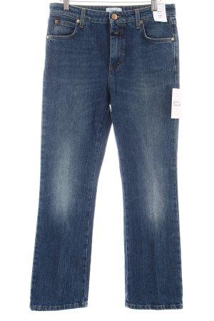 Closed Jeans blau Street-Fashion-Look