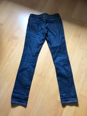 Closed Slim Jeans dark blue