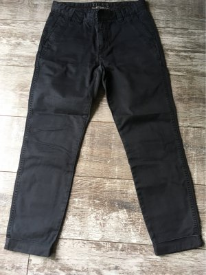 Closed Low Rise Jeans dark blue