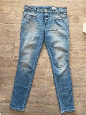 Closed Boyfriend jeans veelkleurig