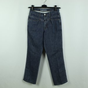 Closed Carrot Jeans steel blue