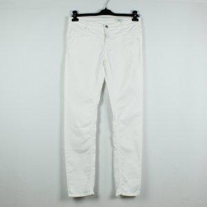 Closed Jeans Gr. 40 (ital. 46) weiß (19/11/500*)