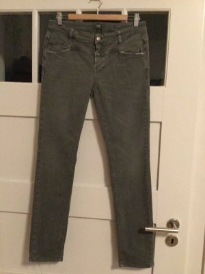Closed Jeans Pedal Cape in Größe 40
