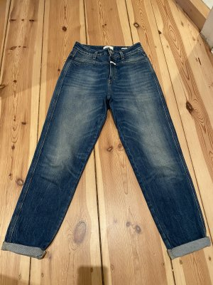 Closed Jeans Pedal Icon 85, Mittelblau, 26 Inch