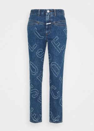 Closed Jeans Pedal Pusher