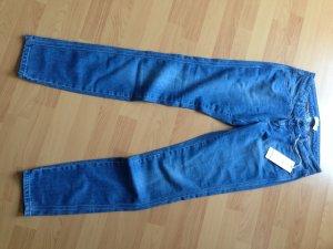 Closed Jeans Pedal Star hellblau