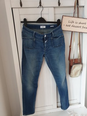 closed Jeans pedal - x