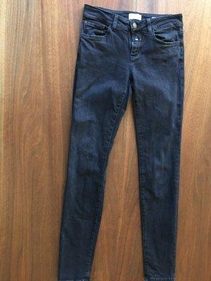 Closed Jeans schwarz / Größe 25