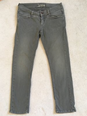 Closed 7/8 Length Jeans khaki