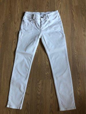 Closed Jeans weiß Pedal-X
