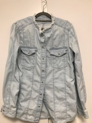Closed Denim Shirt multicolored