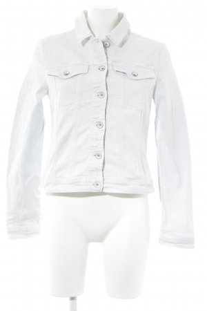 Closed Denim Jacket azure casual look