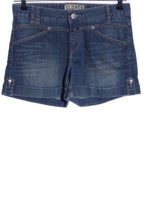 Closed Denim Shorts blue casual look