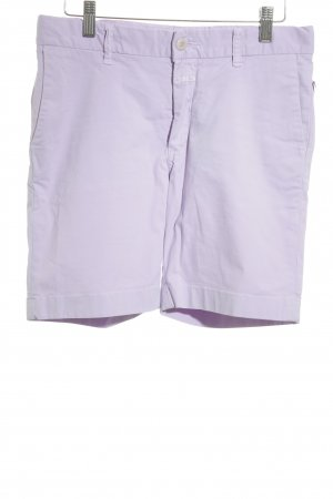 Closed Jeansshorts flieder Casual-Look