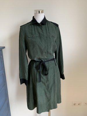 Closed Kleid S 36 Seide Blusenkleid