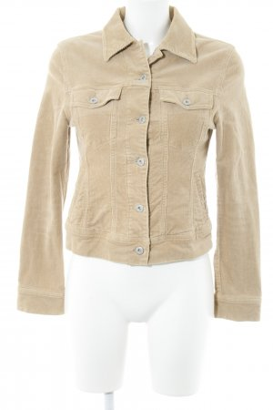 Closed Kurz-Blazer beige Casual-Look
