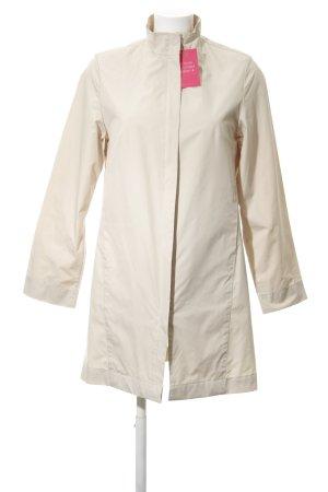 Closed Lange Jacke hellbeige minimalistischer Stil