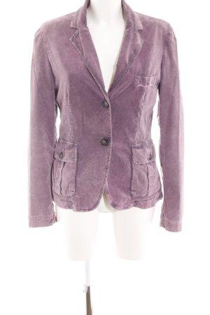 Closed Long-Blazer pink Casual-Look