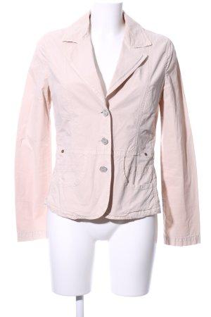 Closed Lange blazer roze zakelijke stijl