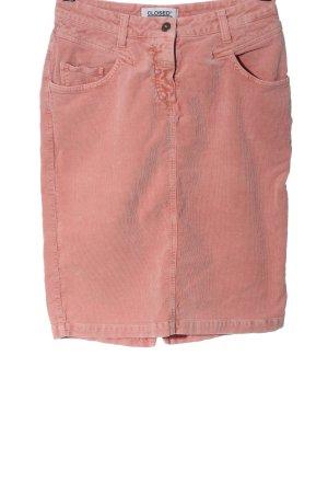 Closed Midirock pink Casual-Look