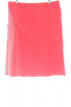 Closed Midirock pink Casual-Look