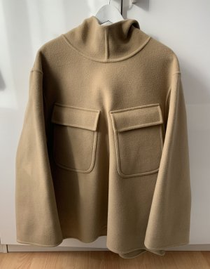 Closed Oversized jack camel-beige Wol