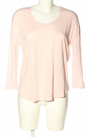 Closed Oversized Shirt pink Casual-Look