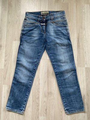 Closed 7/8 Length Jeans blue-slate-gray