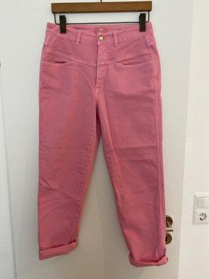 Closed Boyfriend jeans roze