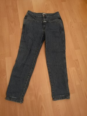 Closed pedal pusher JEANS, pedal pusher von closed