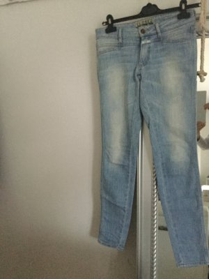 Closed Pedal Star Light Blue Size 26