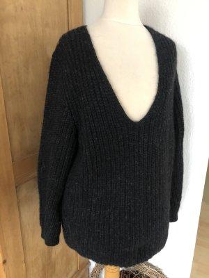 CLOSED Pullover Alpaka, NP 399 €, Größe S