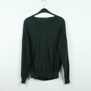 CLOSED Pullover Gr. M dunkelgrün (19/11/360*)
