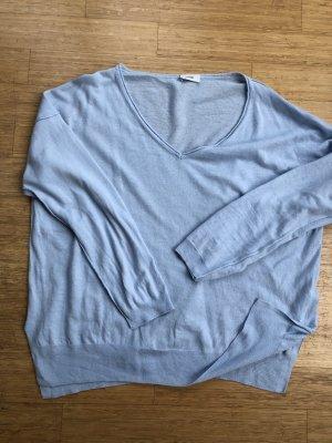 Closed Pullover mit V-Ausschnitt