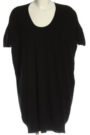 Closed Pulloverkleid schwarz Casual-Look